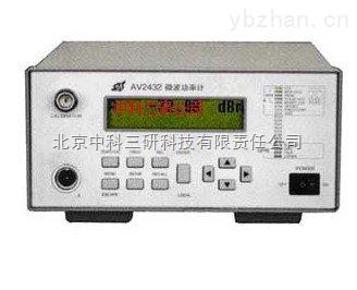 HG02-2432/3-微波功率計