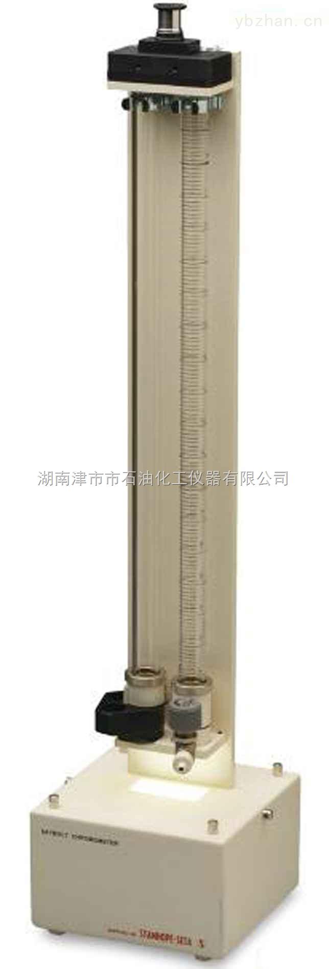 JSR4701-石油產品賽波特顏色測定器(賽波特比色計法)