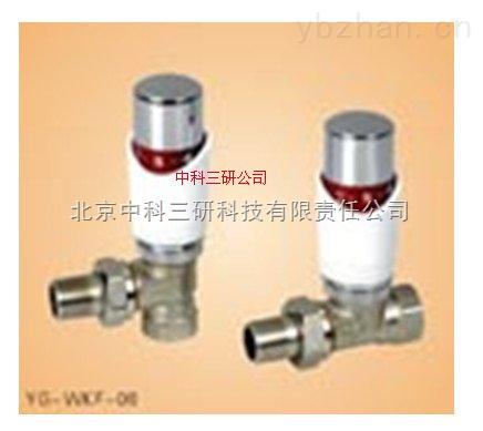 DL47-YG-WKF-06-自动温控阀