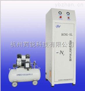 氮吹仪氮气发生器(内置无油泵)