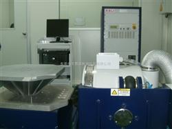 ES-3椅背冲击振动台实验