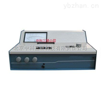HG04-JS-1A-光柵分光光度計