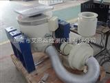 ES-60疲劳与温湿度振动试验箱介绍