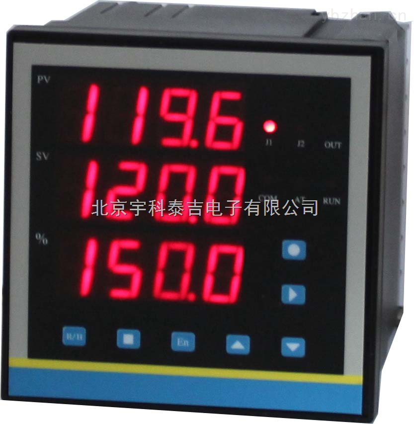 yK-31系列,三相交流電流多功能數顯表,供應智能顯示儀表