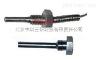 螺紋固定數字溫度傳感器 管道內氣體溫度傳感器