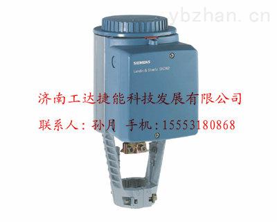 skd62西门子电动执行器图片