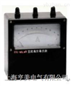 C50系列指針式直流微安電流表|毫安電流表|安培表|毫伏表|伏安表