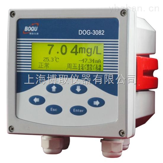 高温溶氧仪,高温发酵溶氧仪,耐高温溶解氧分析仪