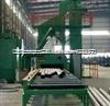 大量供应冷拉圆钢除锈机
