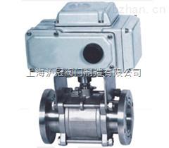 厂家直供优质HG-GUD-电动真空阀