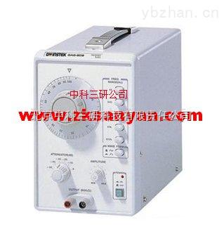 dl07-55 809音频信号发生器 六段输出衰减器