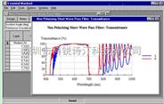 麦克劳德膜系设计软件