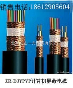 RRT天润一舟计算机电缆ZR-DJYPVP计算机屏蔽电缆
