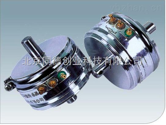 精密导电塑料电位器 型号:td-wdd35s-产品报价-北京