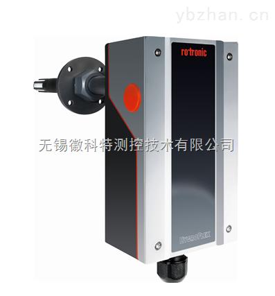 罗卓尼克 HF5 温湿度变送器选型参数