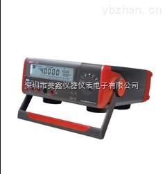 UT804-高精度台式数字万用表