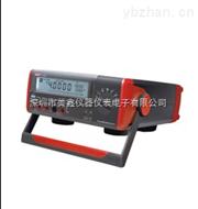 高精度台式数字万用表    UT804