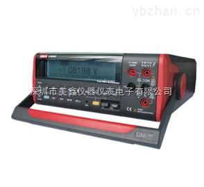 UT805A-5 1/2位台式数字万用表