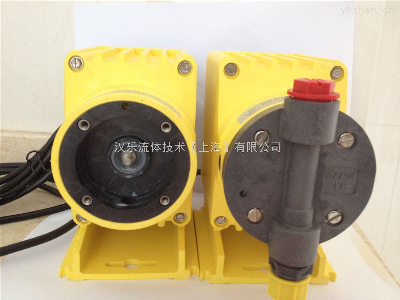 供应米顿罗电磁隔膜计量泵b736-368ti