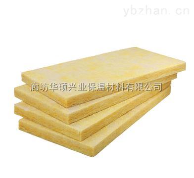 华硕保温玻璃棉保温管的适用范围