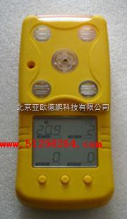 DP-4-便攜式多種氣體檢測儀