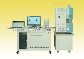 高频红外碳硫分析仪GB-HW-2Q