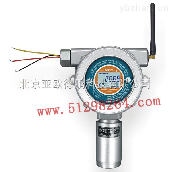 DP-CO-CS-無線傳輸型一氧化碳檢測儀