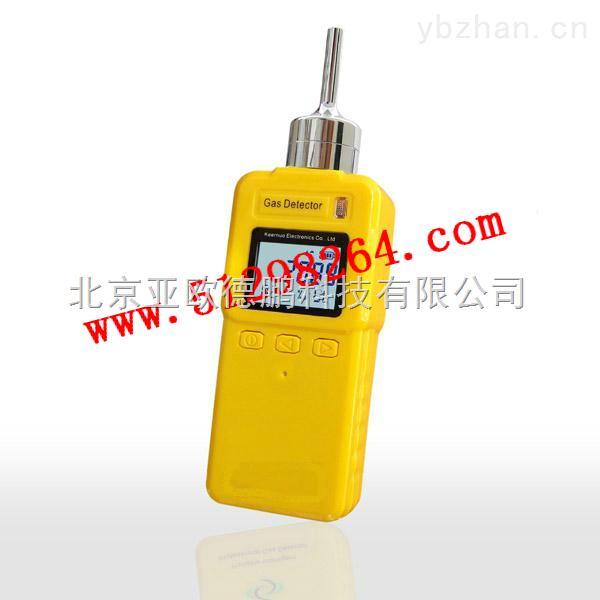 DP-O2-3-泵吸式氧气检测仪