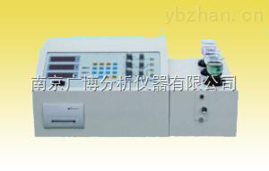灰铁球铁元素分析仪GB-Y2A