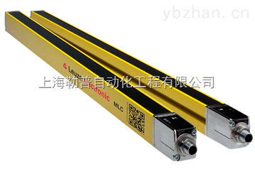 LEUZE MLC500/MLC300安全光幕,劳易测上海代理商