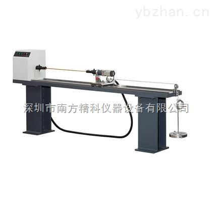 深圳微机控制线材扭转试验机