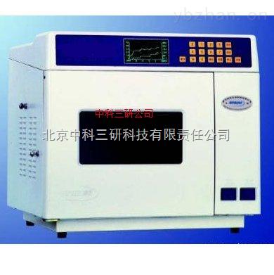 自动变频温压双控微波消解仪 自动变频温压双控微波萃取仪
