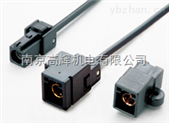 日本DDK*電子同軸連接器PLF系列