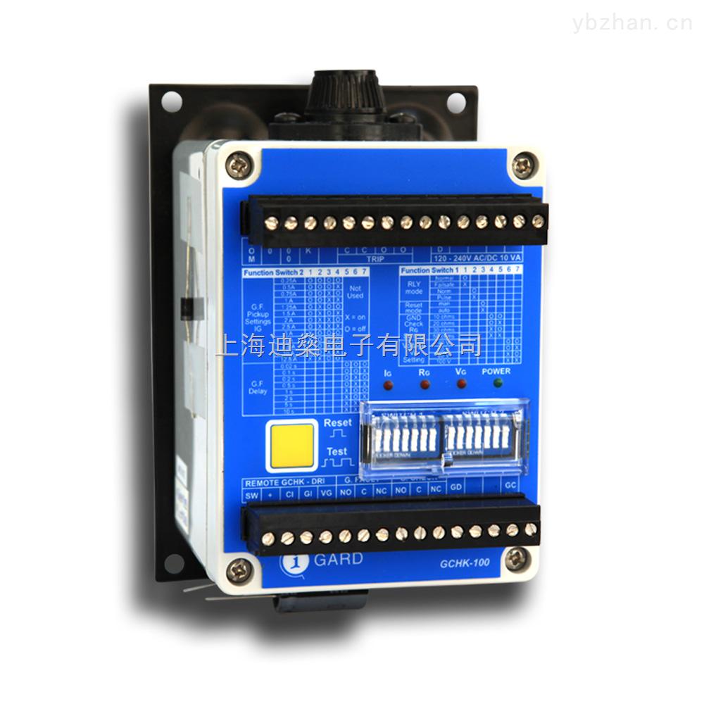 供应GCHK-100 i-GARD继电器中国区总代理