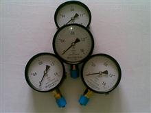Y-150普通压力表