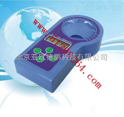 DP-101SN3-余氯测定仪/余氯检测仪/便携式余氯分析仪