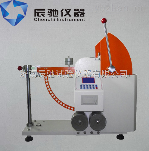 ZCB-D-电子式瓦楞纸板戳穿强度试验机