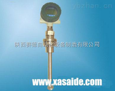VN-陕西發生爐煤氣流量計+赛德生产發生爐煤氣流量計