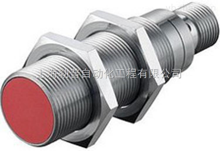 劳易测LEUZE接近开关IS 212MM/2NO-4N0,LEUZE上海唯一代理商