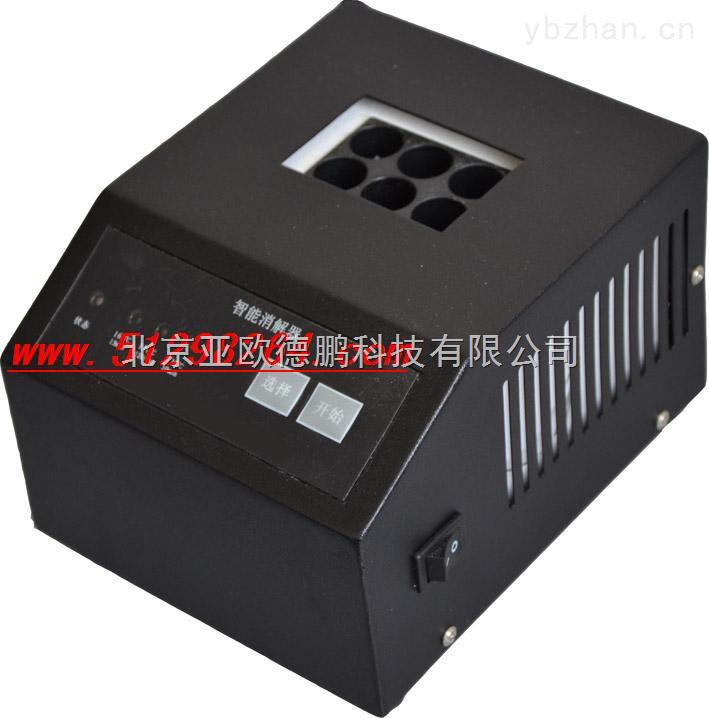 DP-CH-04-智能COD消解器/COD消解器/COD消解仪/六孔COD消解器