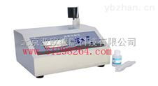 濁度分析儀/濁度計/濁度儀/濁度檢測儀/臺式濁度計/實驗室濁度儀