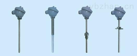 WRNK-191S-微细铠装热电偶