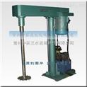 FLSD型雙導柱液壓升降分散機