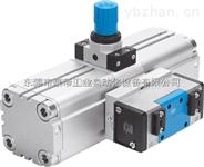 FESTO增压器,费斯托电磁阀,FESTO电磁阀的技术参数