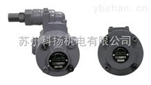 臺灣REXPOWER擺線齒輪泵RBB-203Y RBB-204Y RBB-206Y RBB-208Y