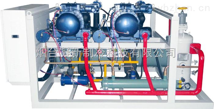 NSDL2- 30-凝新水冷并聯機組/螺桿式水冷機組/中低溫工業水冷機組/工業制冷機組