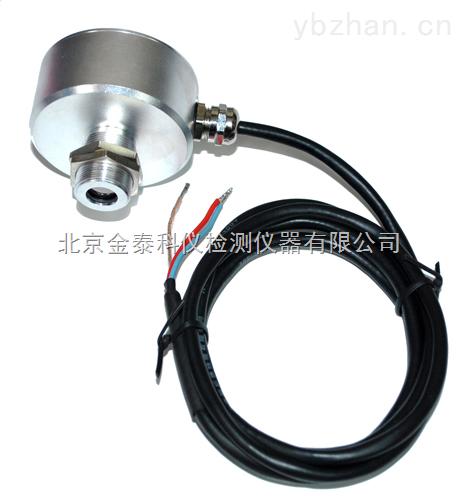 北京JTCIR-1圓餅型紅外線測溫儀