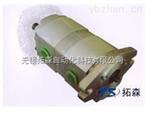 CB-E200/E200,雙聯齒輪泵