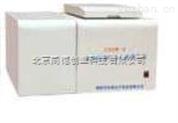 高精度微机全自动量热仪