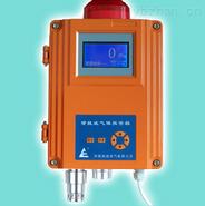 QB200OF型壁掛式氣體報警控制器